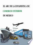 El ABC de la estadística de comercio exterior de México