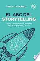 El ABC del Storytelling