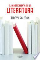 El acontecimiento de la literatura
