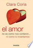 El amor no es como nos contaron