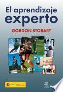 El aprendizaje experto