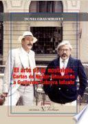 El arte de la nostalgia. Cartas de Néstor Almendros a Guillermo Cabrera Infante
