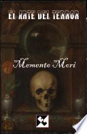 El Arte del Terror - Memento Mori