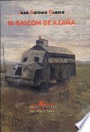 El balcón de Azaña