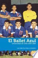 El Ballet Azul