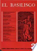 El Basilisco : revista de materialismo filosófico 1a Época. No 3