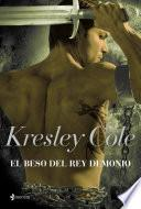 El beso del rey demonio
