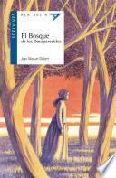 El bosque de los desaparecidos / The forest of missing