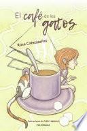 El café de los gatos