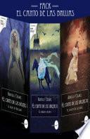 El canto de las brujas I, II y III
