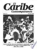 El Caribe contemporaneo