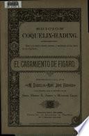 El casamiento de Figaro