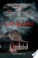 El caso de Luis Galiano