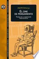 El cine de pensamiento