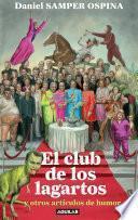 El club de los lagartos