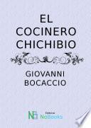 El cocinero Chichibio