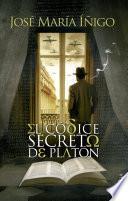 El códice secreto de Platón