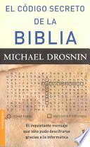 El código secreto de la Biblia