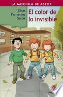 El color de lo invisible