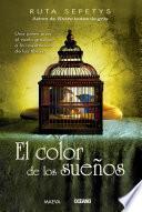 El color de los sueños (Versión Hispanoamericana)