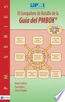 El Compañero de Bolsillo de la Guía del PMBOK®