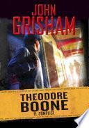 El cómplice (Theodore Boone 7)