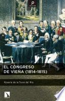 El Congreso de Viena (1814-1815)