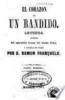 El Corazon de un bandido