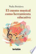 El cuento musical como herramienta educativa