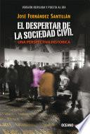 El despertar de la sociedad civil