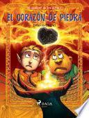 El destino de los elfos 2: El corazón de piedra