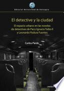El detective y la ciudad