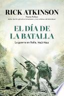 El día de la batalla