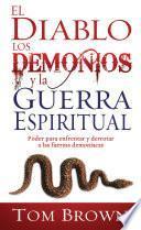 El diablo, los demonios y la guerra espiritual