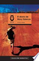 El diario de Mary Talence