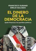 El dinero de la democracia