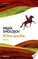 El Don apacible (libro 3)