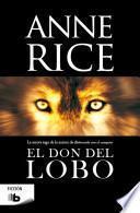 El don del lobo / The Wolf Gift