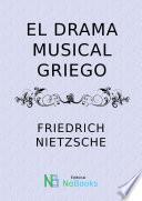 El drama musical griego