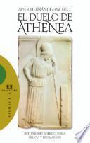 El duelo de Athenea