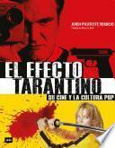 El efecto Tarantino
