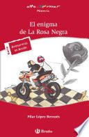 El enigma de La Rosa Negra (ebook)