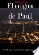 EL ENIGMA DE PAUL