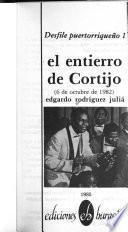El entierro de Cortijo