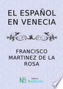 El español en Venecia
