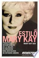 El estilo Mary Kay