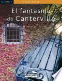 EL FANTASMA DE CANTERVILLE