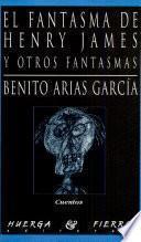 El fantasma de Henry James
