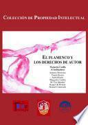El flamenco y los derechos de autor
