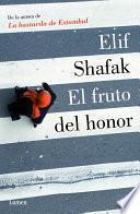 El fruto del honor